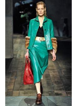 I like: the fabric