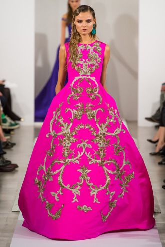 Beautiful embroideries