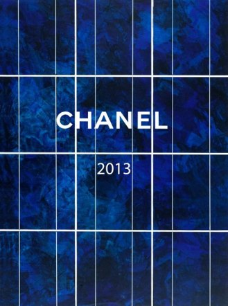Chanel RTW SS 2013