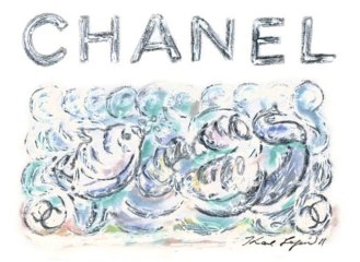 Chanel RTW SS 2012