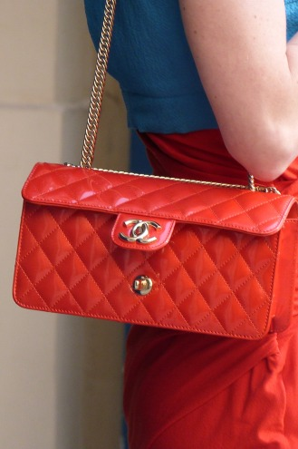 Zoom on: bags and clutches