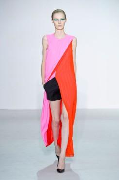 Dior SS' 2013