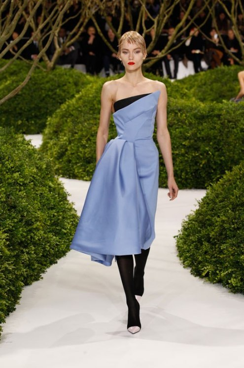 Dior Couture SS'2013