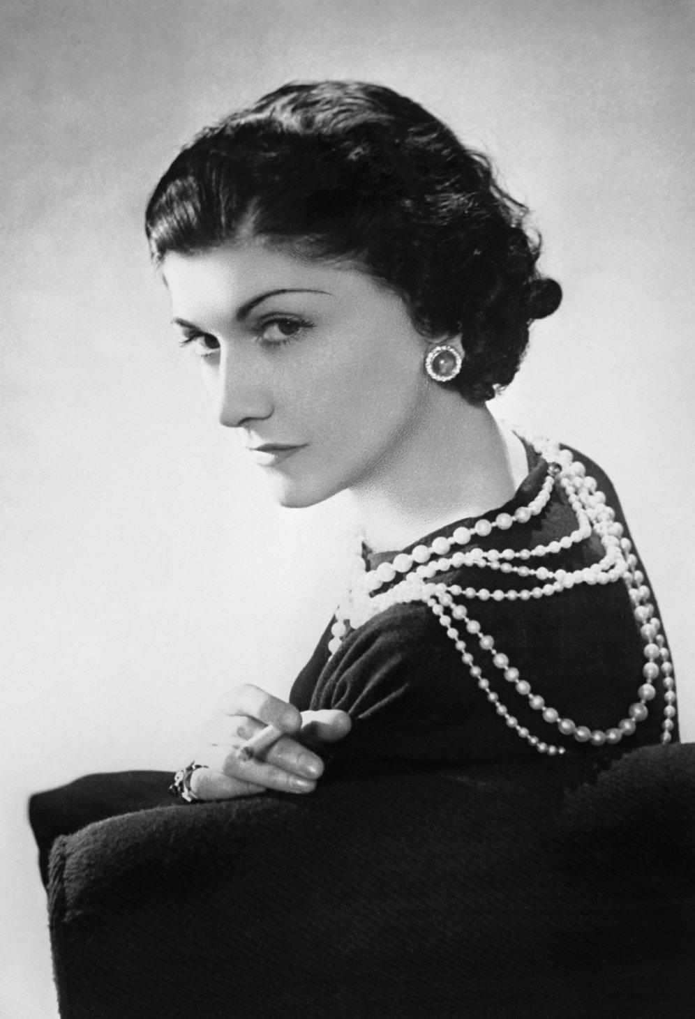 1936 Photo Lipnitzki