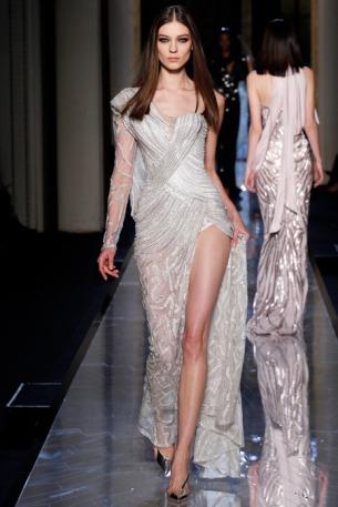 Like this dress, really Gaga and Versace too..