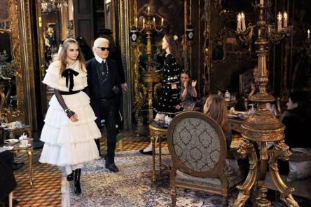 Chanel Salzburg 2015